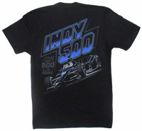 2020 Indy 500 Phantom Tee