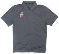 2020 Indy 500 Victory Solid Grey Nike Polo