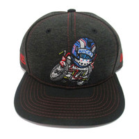Robert Wickens Toon Wheel Chair New Era 9FIFTY Cap