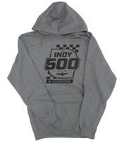 2020 Indy 500 Logo Shield Sweatshirt Hoodie