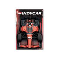 "INDYCAR Vertical Car 2""x3"" Magnet"