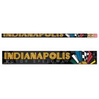 Indianapolis Motor Speedway Pencil