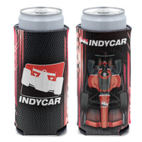 INDYCAR Slim 2-Sided Can Cooler