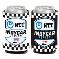 NTT DATA INDYCAR Series 2-Sided Can Cooler