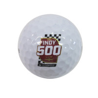 2020 Indy 500 Event Golf Ball