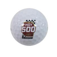 2020 Indy 500 Event Golf Ball