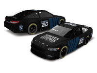 2020 NASCAR Hall Of Fame 1:24 Diecast