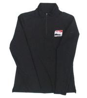 Ladies INDYCAR Dry Victory 1/2 Zip Nike Jacket