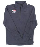 INDYCAR Therma 1/2 Zip Nike Jacket