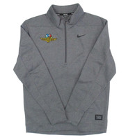Wing Wheel and Flags Therma Repel 1/2 Zip Nike Jacket