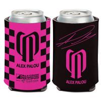 Alex Palou Driver Can Cooler