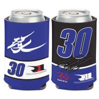 """Takuma Sato""""30"""" Driver Can Cooler"""