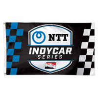 NTT INDYCAR Series 3'x5' Flag