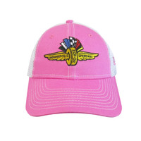 Girls Indianapolis Motor Speedway Cheerful New Era 9TWENTY Cap