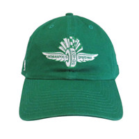 Shamrock Twill Indianapolis Motor Speedway New Era 9TWENTY Cap