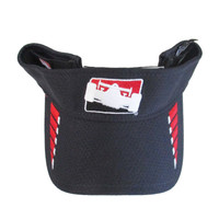 INDYCAR Hex Tech Navy New Era Visor