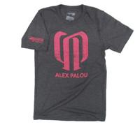 Alex Palou Logo Polyblend Tee