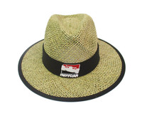 INDYCAR New Era Straw Hat