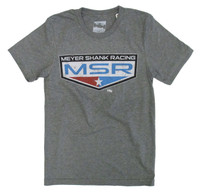 Meyer Shank Racing Team Tee