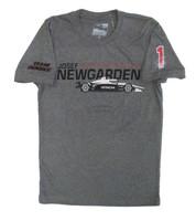 Josef Newgarden #1 Car Tee