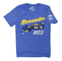 Alexander Rossi NAPA Car Tee