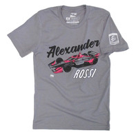 Alexander Rossi AUTONATION Car Tee