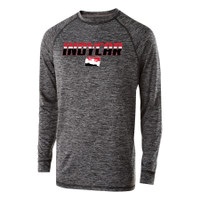 INDYCAR Series Long Sleeve Performance Tee