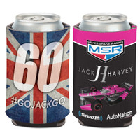 Jack Harvey Can Cooler