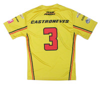"""Helio Castroneves """"3"""" Driver Jersey"""