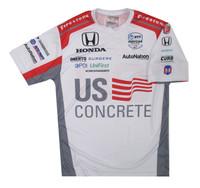 """Marco Andretti """"98"""" Driver Jersey"""