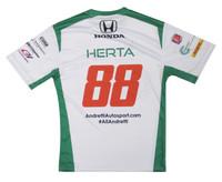 "Colton Herta ""88"" Driver Jersey"
