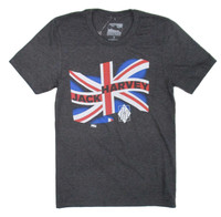 Jack Harvey Union Jack Tee