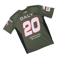 Youth Conor Daly Driver Jersey