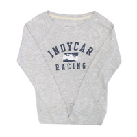 Ladies INDYCAR Carefree Crew Sweater