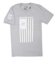 Ryan Hunter-Reay Flag Tee
