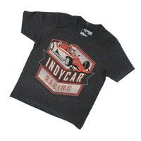 Youth INDYCAR Car Graphic Tee