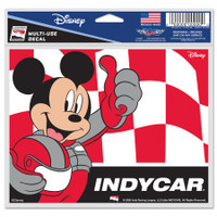 Mickey Mouse Multi-Use Decal