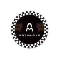 ARROW McLaren SP Lapel Pin