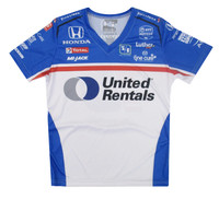 Ladies Graham Rahal Driver Jersey
