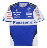 Takuma Sato Driver Jersey