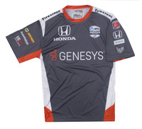 James Hinchcliffe Driver Jersey