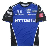 Felix Rosenqvist Driver Jersey