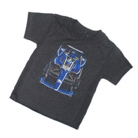 Toddler INDYCAR Blue Car Tee