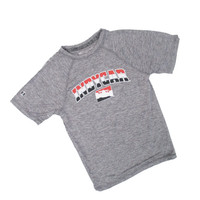 Youth INDYCAR Graphite Performance Tee