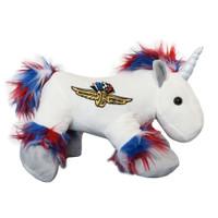 Indianapolis Motor Speedway Fuzzy Unicorn