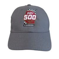 2020 Indy 500 Dark Grey Nike Cap