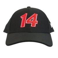 """A.J. Foyt Racing """"14"""" New Era 9FORTY Cap"""