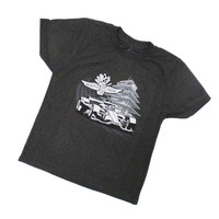 Youth Indianapolis Motor Speedway Car Tee