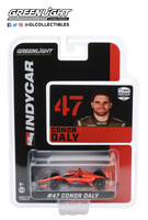 2020  Conor Daly US Air Force 1:64 Diecast