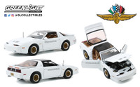 1989 Pontiac Turbo Trans Am 1:18 Pace Car